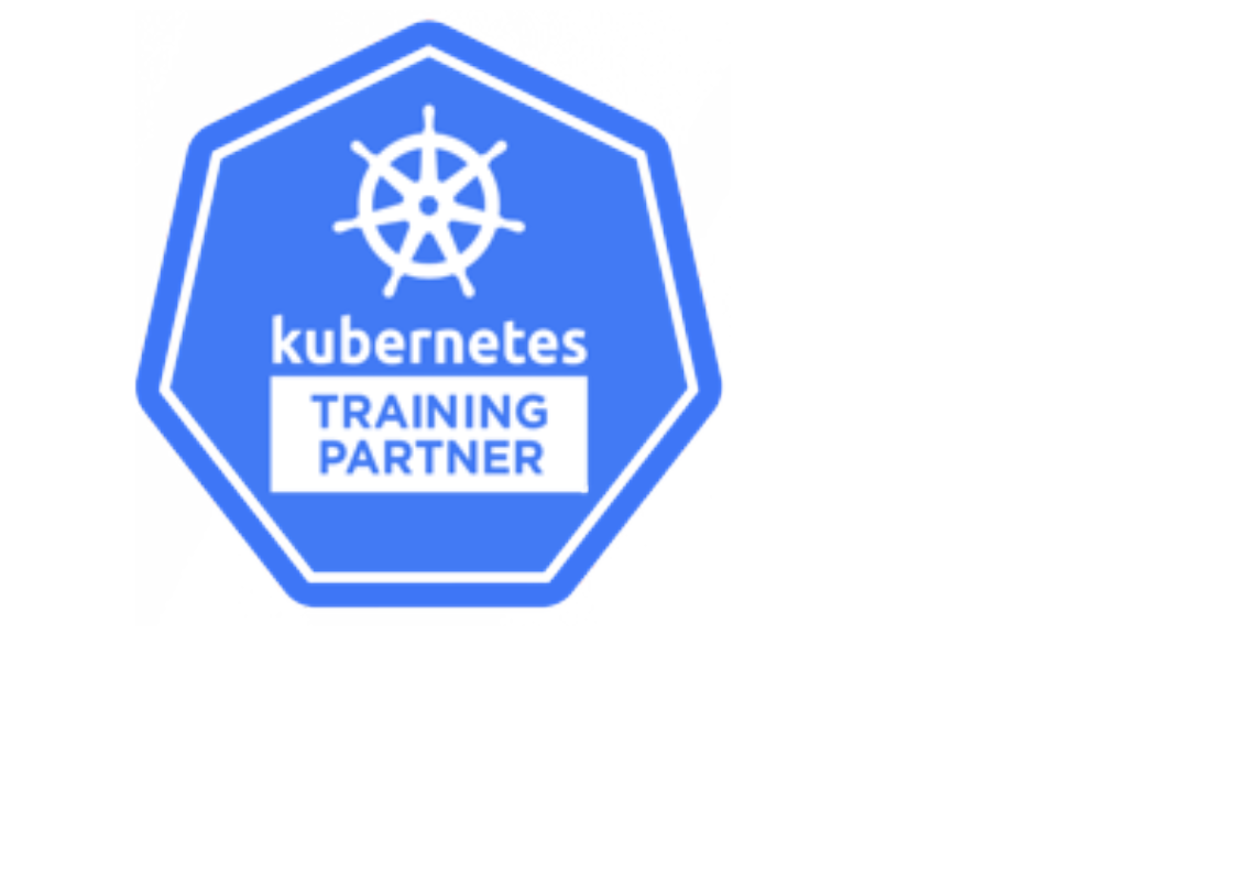 Kubernetes Training Partner